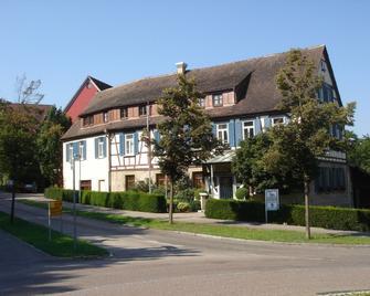 Landhaus Wolf - Schwäbisch Hall - Building