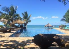 Villas do Indico Eco-Resort & Spa Lodge - Vilanculos - Havuz