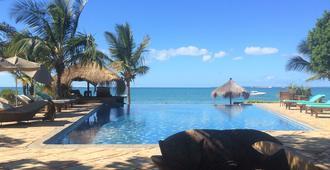 Villas do Indico Eco-Resort & Spa Lodge - Vilanculos - Pool