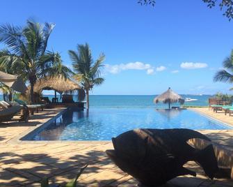 Villas do Indico Eco-Resort & Spa Lodge - Vilanculos - Bazén