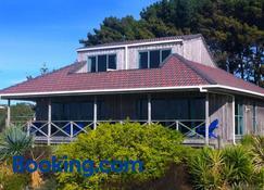 Thornton Beach Holiday park - Whakatane - Toà nhà