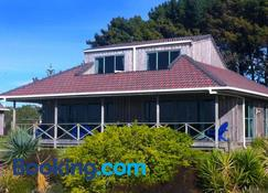 Thornton Beach Holiday park - Whakatane - Bâtiment