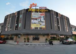Mornington Hotel Bukit Permata - Lumut - Building