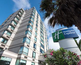 Holiday Inn Express Antofagasta - Antofagasta - Edificio