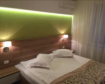 Ceramica Hotel - Iaşi - Bedroom