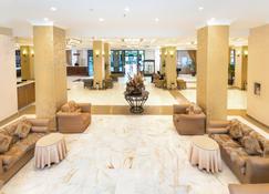 Ani Plaza Hotel - Ereván - Lobby