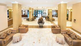 Ani Plaza Hotel - Ереван - Лобби