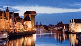 ibis Gdansk Stare Miasto - Gdansk - Vista del exterior
