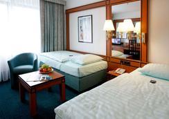 Hotel Amadeus Frankfurt - Frankfurt - Makuuhuone
