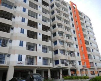 2nd Homes - Sylhet - Building