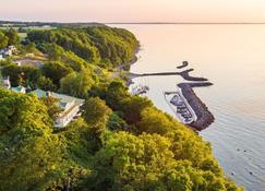 Panorama Hotel Lohme - Lohme - Outdoors view