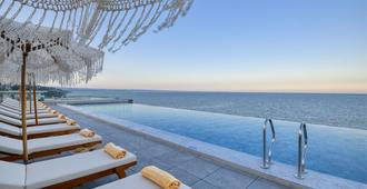Grifid Hotel Vistamar - Ultra - Golden Sands