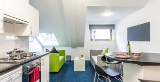Destiny Student - Murano (Campus Accommodation) - Edinburgh