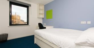 Destiny Student - Murano (Campus Accommodation) - Edinburgh - Bedroom