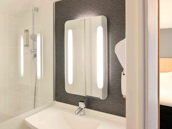 Ibis Avignon Centre Gare - Avignon - Bathroom