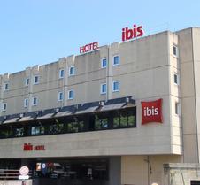 Ibis Avignon Centre Gare