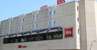 Ibis Avignon Centre Gare - Aviñón - Edificio
