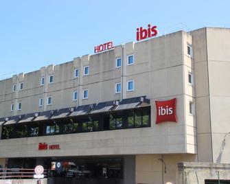 Ibis Avignon Centre Gare - Avignon - Building