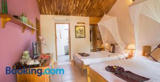 La Mer Resort - Phu Quoc - Bedroom