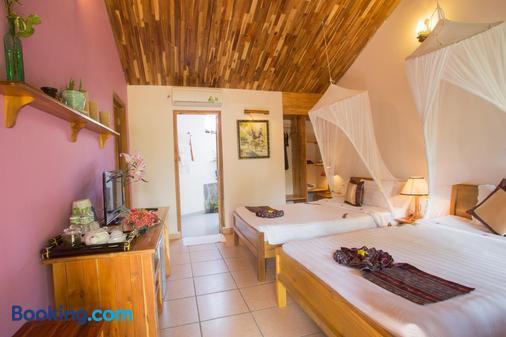 La Mer Resort - Phu Quoc - Κρεβατοκάμαρα