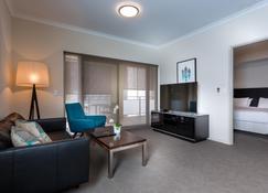 Baileys Serviced Apartments - Perth - Edificio