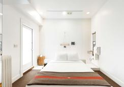 Ace Hotel - Seattle - Bedroom
