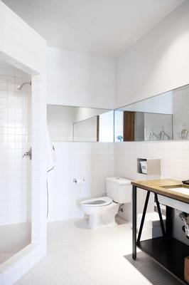 埃斯酒店西雅圖 - 西雅圖 - 浴室