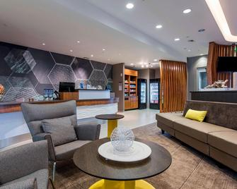 SpringHill Suites by Marriott Gallup - Gallup - Lobby