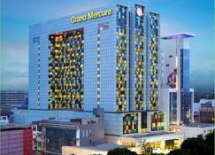 Grand Mercure Jakarta Harmoni - Jakarta - Gebäude