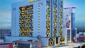 Grand Mercure Jakarta Harmoni - Yakarta - Edificio