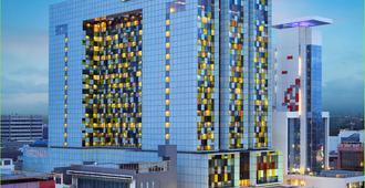 Grand Mercure Jakarta Harmoni - Jakarta - Bygning
