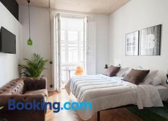 Urban Suite Santander - Santander - Habitación