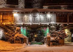 Hôtel Les Suites - Maison Bouvier - Tignes - Rakennus