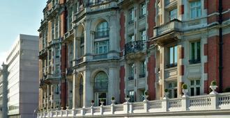 Mandarin Oriental Hyde Park, London - London - Building