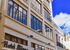 米蘭酒店 - 聖胡安 - 聖胡安 - 建築