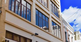 Hotel Milano - סן חואן - בניין