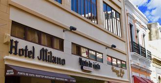 Hotel Milano - ซานฮวน - อาคาร