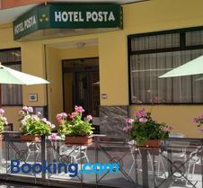 Hotel Posta - Fam Olivieri Dal 1940
