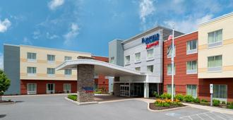 Fairfield Inn & Suites DuBois - DuBois
