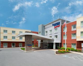 Fairfield Inn & Suites DuBois - DuBois - Gebäude