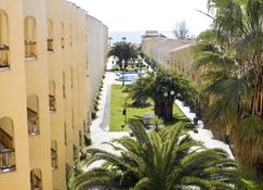 Jardines del Plaza - פניסקולה - נוף חיצוני