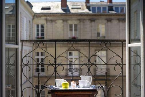 Hotel Voltaire Opera Nantes Centre - Νάντη - Κτίριο