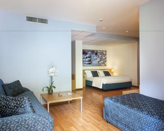 Vital Hotel Flora - Stenico - Спальня