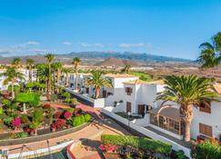 Royal Tenerife Country Club By Diamond Resorts - Сан-Мигель-де-Абона - Здание