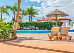 Royal Tenerife Country Club By Diamond Resorts - San Miguel De Abona - Pool