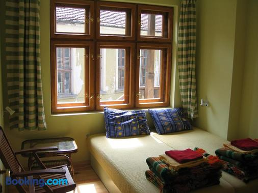Hostel Mostel - Veliko Tarnovo - Κρεβατοκάμαρα