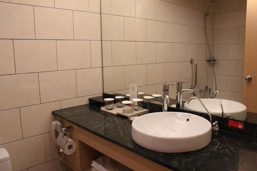 Chateau de Chine Hotel Hualien - Hoa Liên - Phòng tắm
