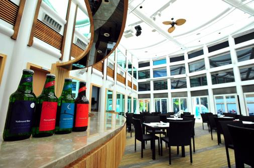 Chateau de Chine Hotel Hualien - Hualien City - Bar