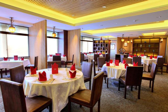 Chateau de Chine Hotel Hualien - Hualien City - Banquet hall