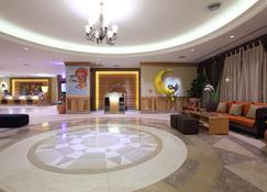 Chateau de Chine Hotel Hualien - Hualien City - Lobby